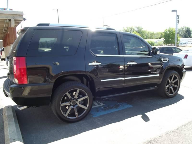 2011 Cadillac Escalade AWD Premium 4dr SUV - Spokane Valley WA