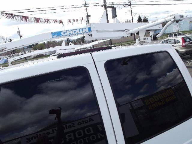 2001 GMC Safari Cargo AWD 3dr SL Extended Cargo Mini-Van - Spokane Valley WA