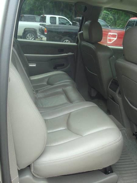 2003 Chevrolet Silverado 3500 for sale at WILLIAMS CLASSIC CARS in Ocala FL