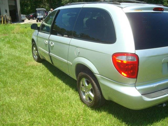 2003 Dodge Grand Caravan for sale at WILLIAMS CLASSIC CARS in Ocala FL