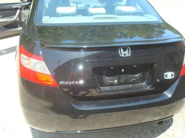 2009 Honda Civic for sale at WILLIAMS CLASSIC CARS in Ocala FL
