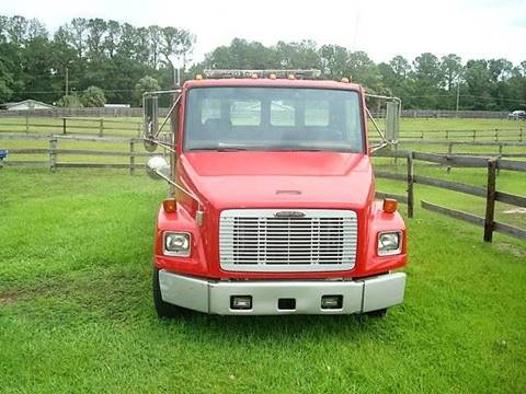 2001 Freightliner MED CONV.  F60 for sale at WILLIAMS CLASSIC CARS in Ocala FL