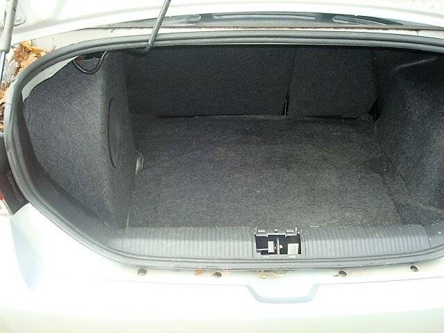 2010 Ford Focus for sale at WILLIAMS CLASSIC CARS in Ocala FL