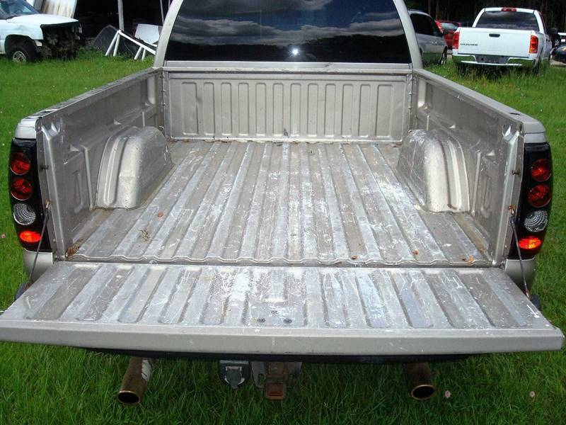 2002 GMC Sierra 1500 for sale at WILLIAMS CLASSIC CARS in Ocala FL