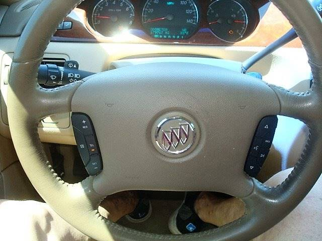 2006 Buick Lucerne for sale at WILLIAMS CLASSIC CARS in Ocala FL