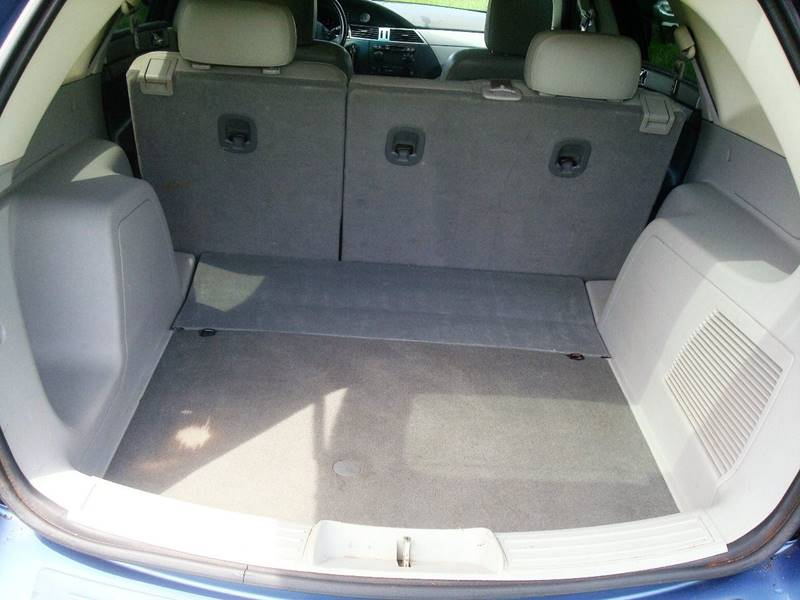 2007 Chrysler Pacifica for sale at WILLIAMS CLASSIC CARS in Ocala FL