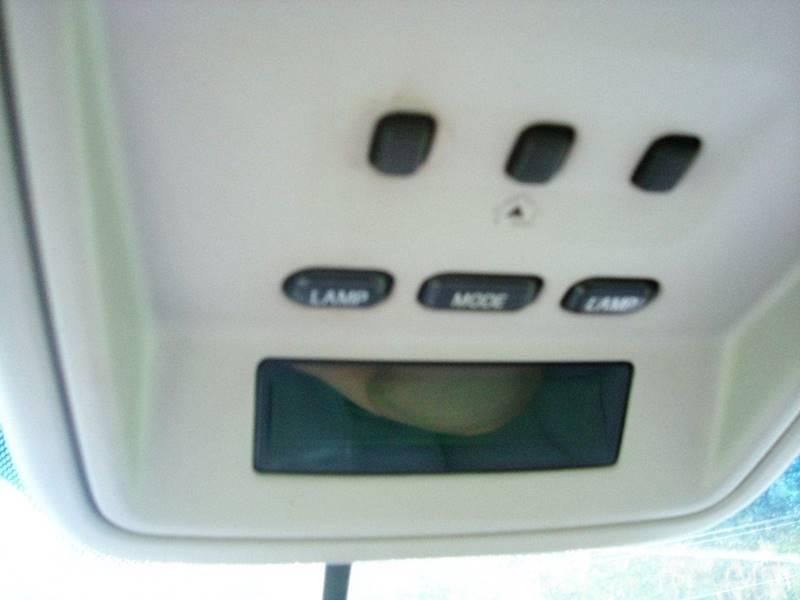 2003 Mercury Grand Marquis for sale at WILLIAMS CLASSIC CARS in Ocala FL