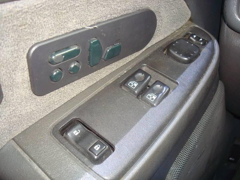 2003 Chevrolet Silverado 1500 for sale at WILLIAMS CLASSIC CARS in Ocala FL