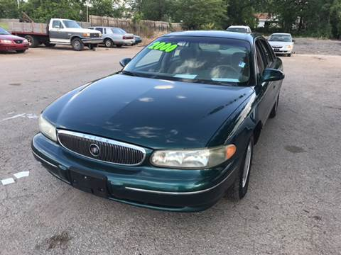 1998 Buick Century for sale in Oklahoma City, OK