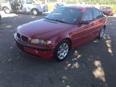 2004 BMW 3 Series for sale in Oklahoma City, OK