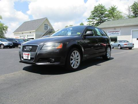 2009 Audi A3 for sale in Lewiston, ME