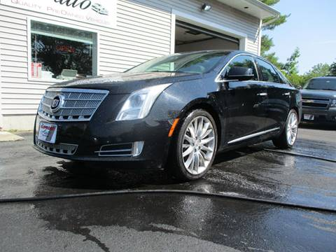 2013 Cadillac XTS for sale in Lewiston, ME