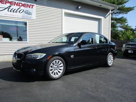 2009 BMW 3 Series for sale in Lewiston, ME