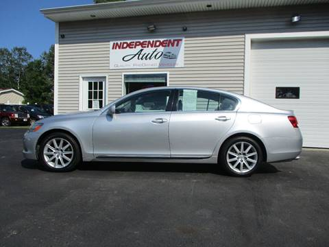 Lexus GS 300 For Sale in Maine - Carsforsale.com