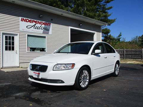 2010 Volvo S40 for sale in Lewiston, ME