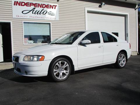 2009 Volvo S60 for sale in Lewiston, ME