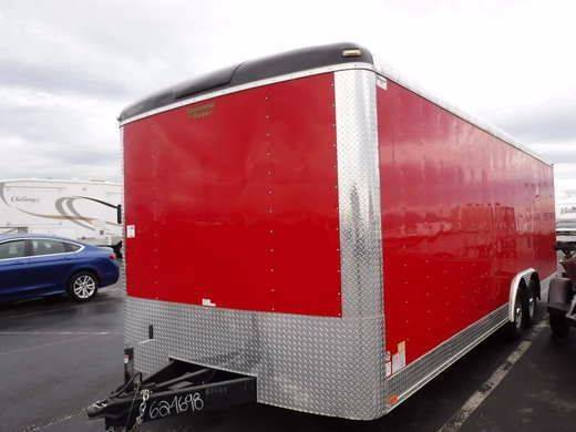 2015 Forest River Continental 24 for sale at Paradise Motors Inc in Sweet Home OR