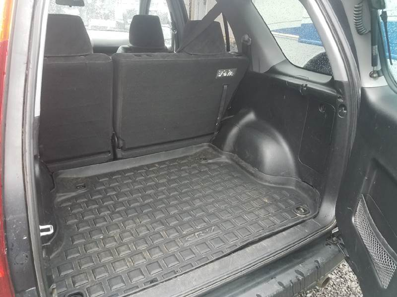 2003 Honda CR-V for sale at Paradise Motors Inc in Sweet Home OR