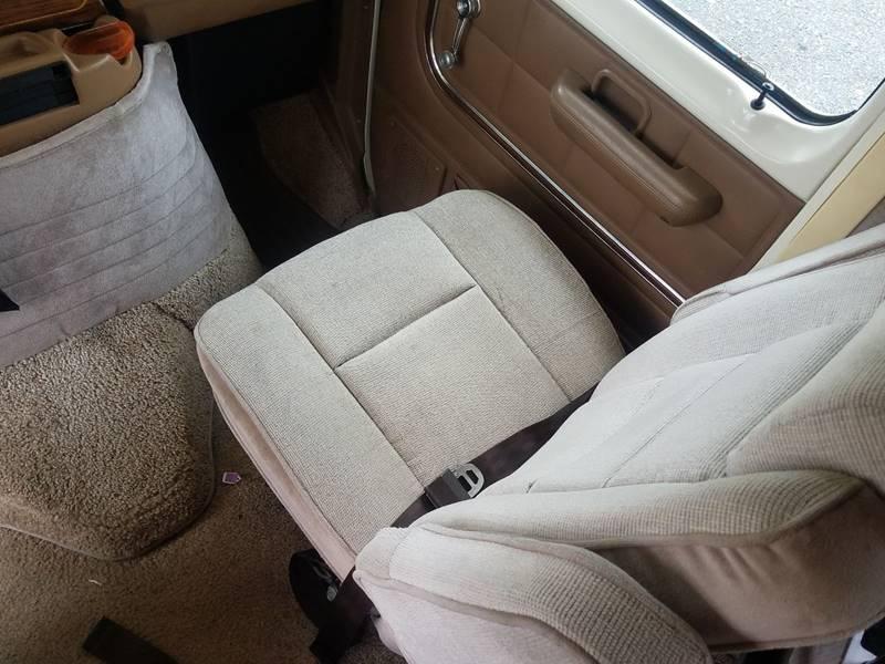 1989 Fleetwood Jamboree for sale at Paradise Motors Inc in Sweet Home OR