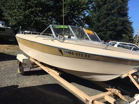 1973 REINELL 18 for sale in Sweet Home, OR