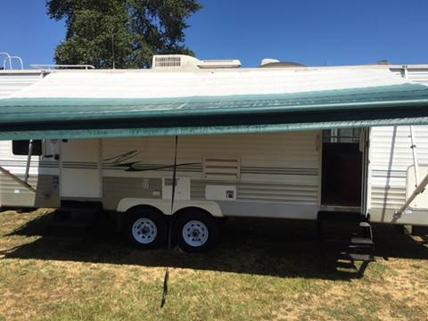 2004 aljo 2690 Avalanche for sale at Paradise Motors Inc in Sweet Home OR