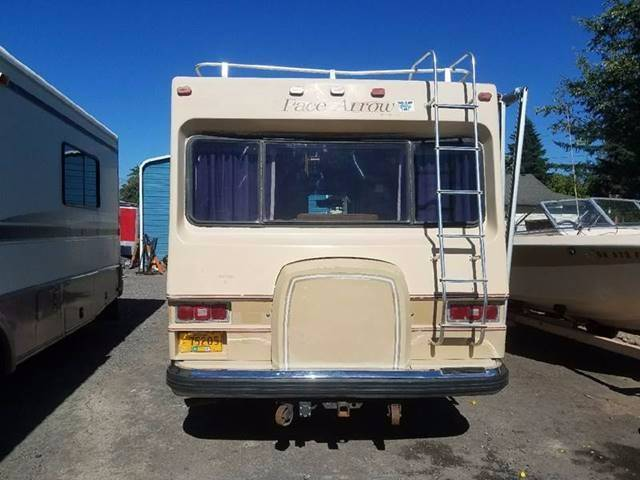 1985 Fleetwood Pace Arrow for sale at Paradise Motors Inc in Sweet Home OR