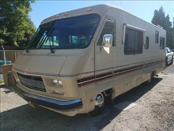 1985 Pace 27y for sale in Sweet Home, OR