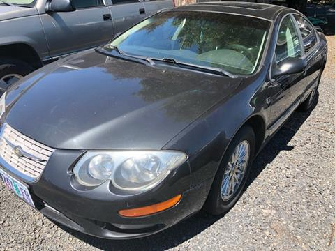 1999 Chrysler 300M for sale in Sweet Home, OR