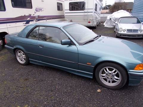 1997 BMW 3 Series for sale in Sweet Home, OR
