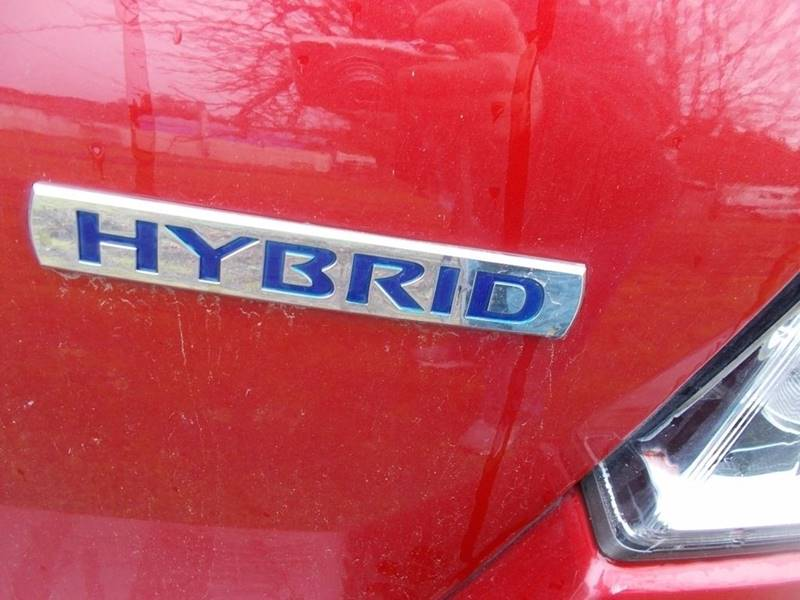 2009 Nissan Altima Hybrid for sale at Paradise Motors Inc in Sweet Home OR
