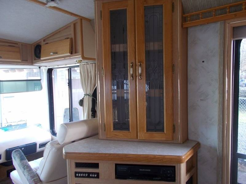 1999 Rexhall 3550 BSL for sale at Paradise Motors Inc in Sweet Home OR