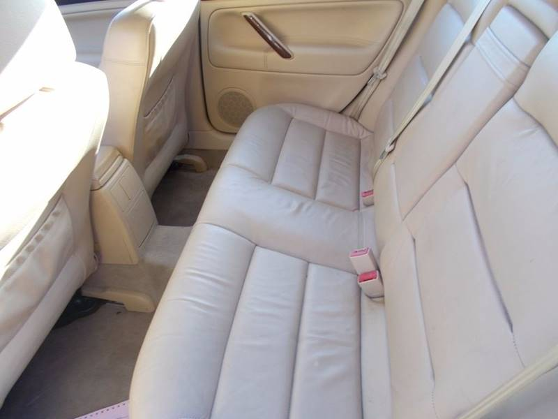2001 Volkswagen Passat for sale at Paradise Motors Inc in Sweet Home OR