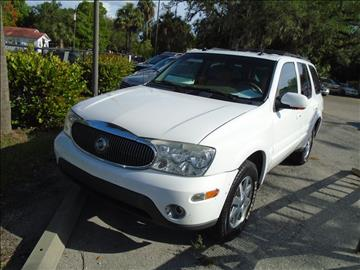 2004 Buick Rainier for sale in Fort Myers, FL