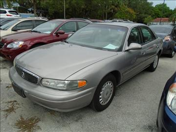 1999 Buick Century for sale in Fort Myers, FL