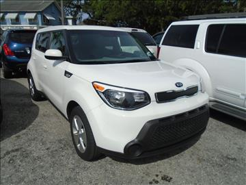 2014 Kia Soul for sale in Fort Myers, FL