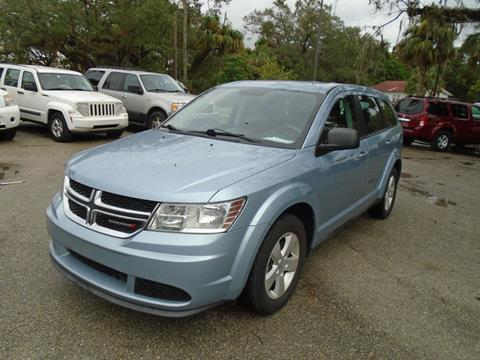 2013 Dodge Journey for sale in Fort Myers, FL