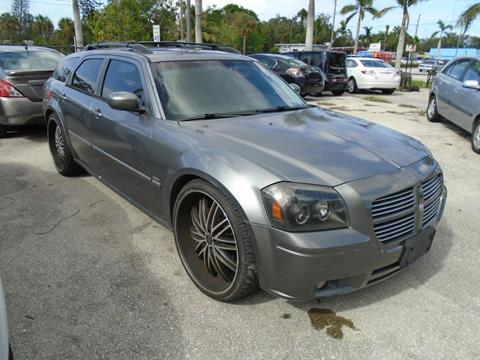 2005 Dodge Magnum for sale in Fort Myers, FL