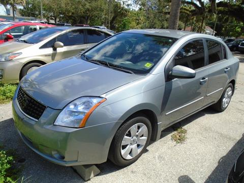 2009 Nissan Sentra for sale in Fort Myers, FL