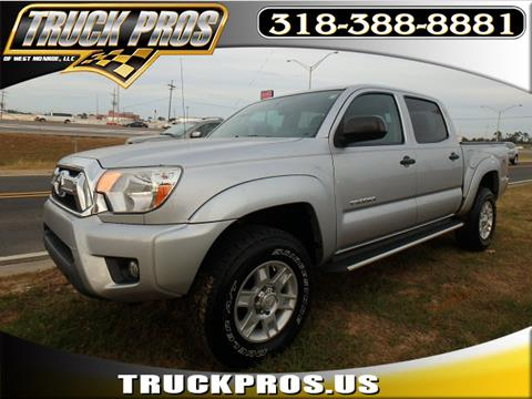 2012 Toyota Tacoma for sale in West Monroe, LA