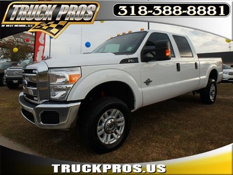 2015 Ford F-250 Super Duty for sale in West Monroe, LA