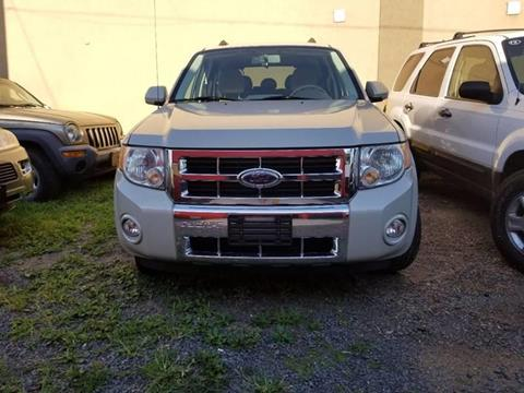 2008 Ford Escape for sale in South Hackensack, NJ