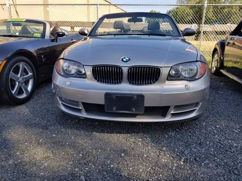 2008 BMW 1 Series for sale in South Hackensack, NJ