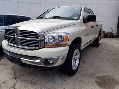 2006 Dodge Ram Pickup 1500 for sale in South Hackensack, NJ