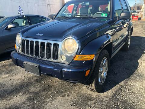 2006 Jeep Liberty for sale in Little Ferry, NJ
