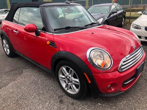 used mini cooper convertible for sale in new jersey - carsforsale®