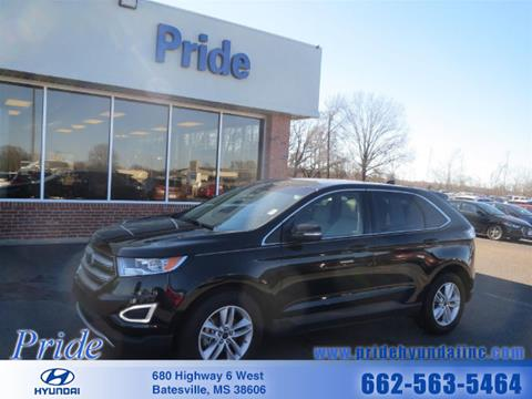 2015 Ford Edge for sale in Batesville, MS