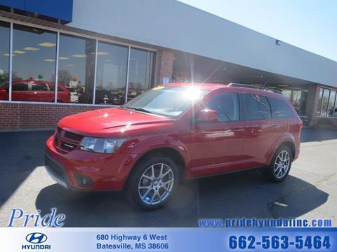 2015 Dodge Journey for sale in Batesville, MS