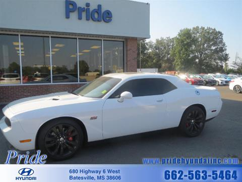 2014 Dodge Challenger for sale in Batesville, MS