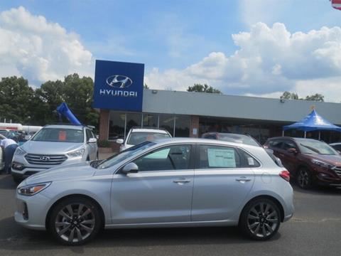 2018 Hyundai Elantra GT for sale in Batesville, MS