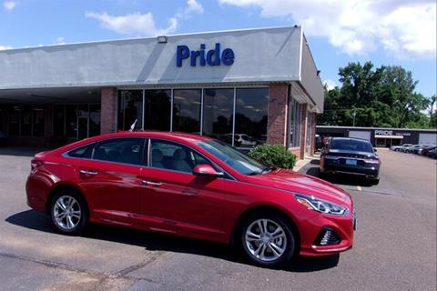 2019 Hyundai Sonata for sale in Batesville, MS